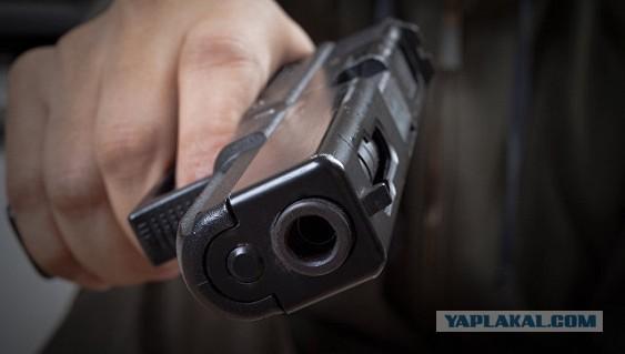 Стала известна личность одного из участников ночной стрельбы в ресторане в центре Москвы