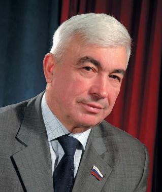 В Воронеже полковник ФСБ вышел из «Единой России» из-за пенсионной реформы