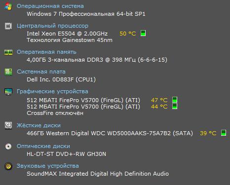 [Мск] Dell Precision T5500