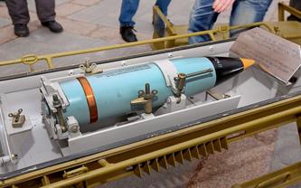 Россия разработала новейшие типы тактического ядерного оружия