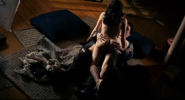 эротика в фильмах фото