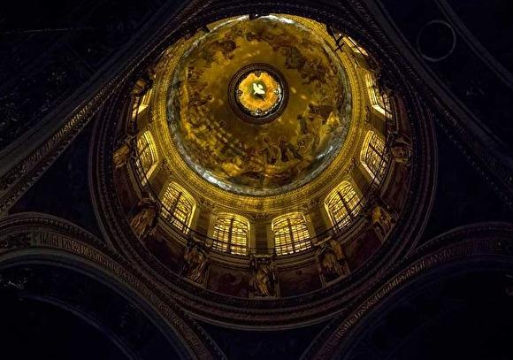 Распоряжение властей о порядке передачи Исаакиевского собора РПЦ утратило силу