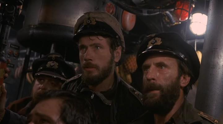 фильмы о пропавших подводных лодках