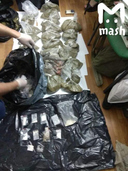В Ростове уволили весь личный состав (!) районного подразделения по борьбе с наркотиками
