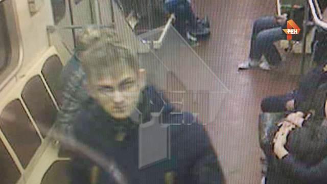 В Москве разыскивают маньяка, насилующего женщин в вагонах метро