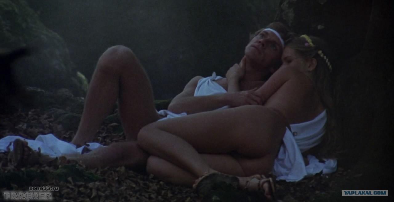 Год выпуска: 1979 Страна: Италия, США Жанр: Эротика,Драма, Исторический Про