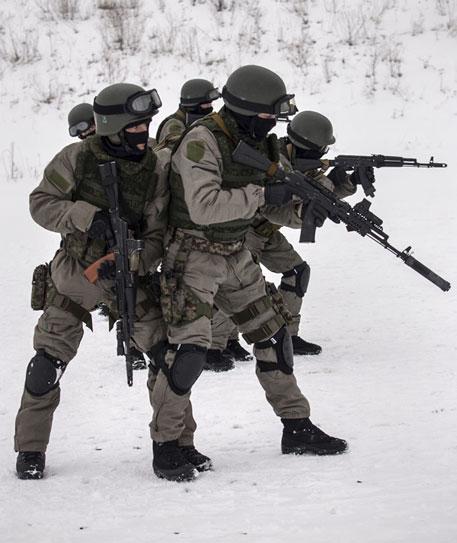 О новом РПК-16.