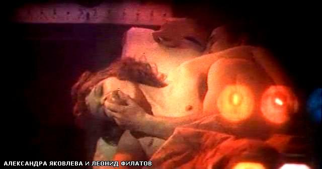 Легкая эротика в Советском кино