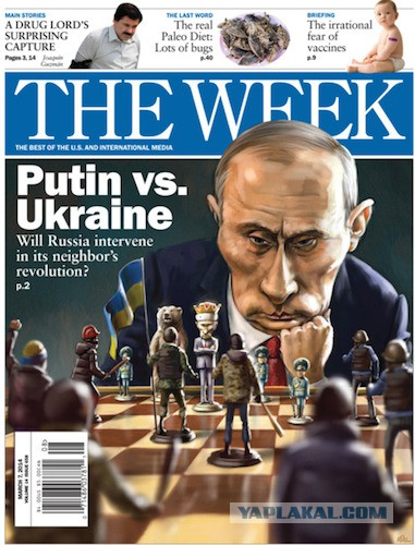России сейчас ничего не мешает устроить какую-нибудь диверсию в Украине, - военный эксперт - Цензор.НЕТ 7184