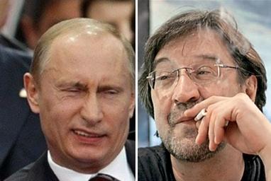 Юра Шевчук сказал правду в лицо Путину
