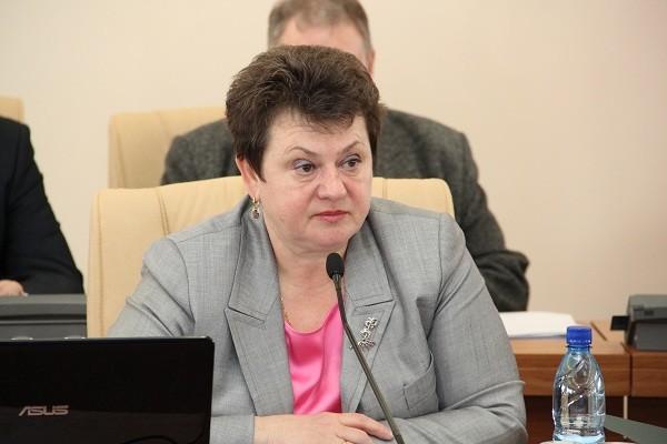 Губернатор Владимирской области призвала Запад не снимать санкции, потому что «село попёрло»