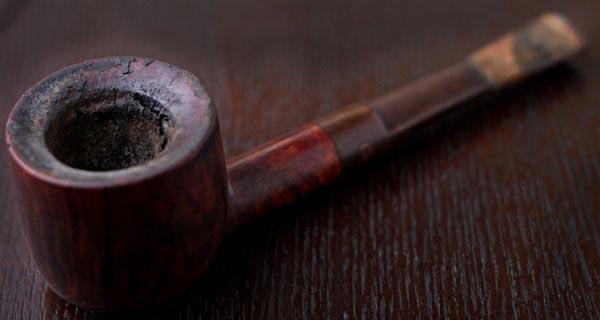 Анти-лайфхак: как курить трубку