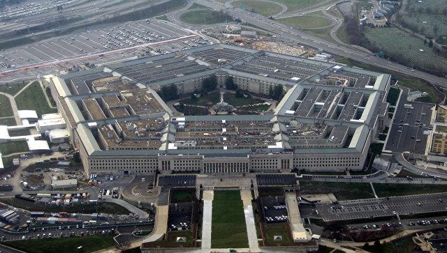 В Пентагон прислали две посылки с ядом