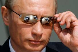 Путин сказал веское слово