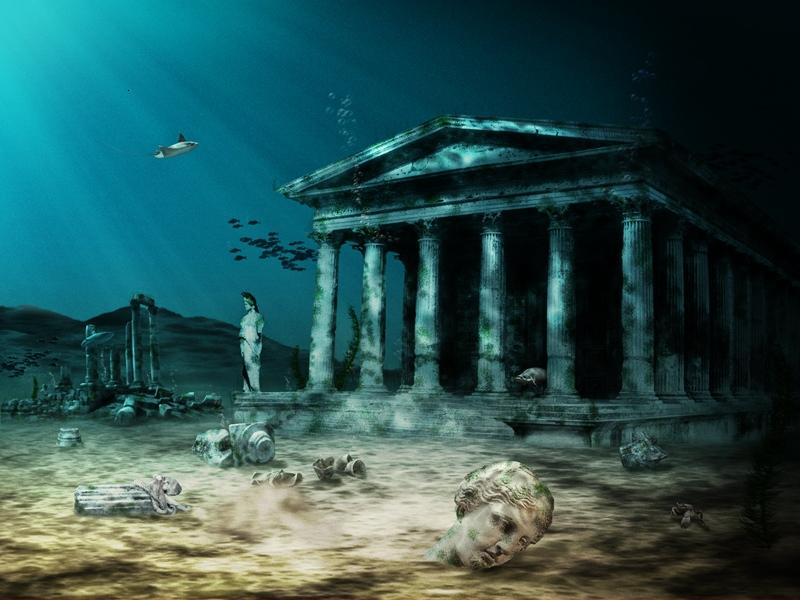 the lost city of atlantis fact As plato considers, the lost city of atlantis is the very cradle of civilization was it real we might know some day, if science proves it.