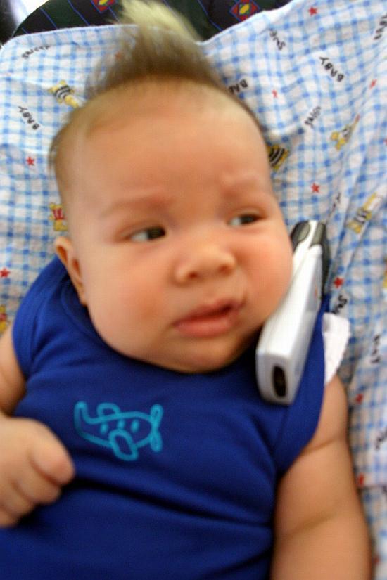 Скачать музыку из телепередачи устами младенца