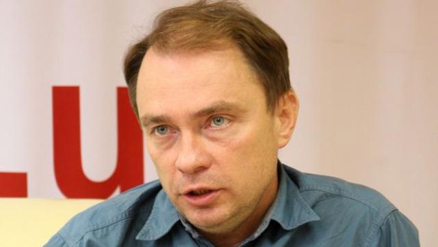 Киевские «грантовые политологи» собрались «делить»