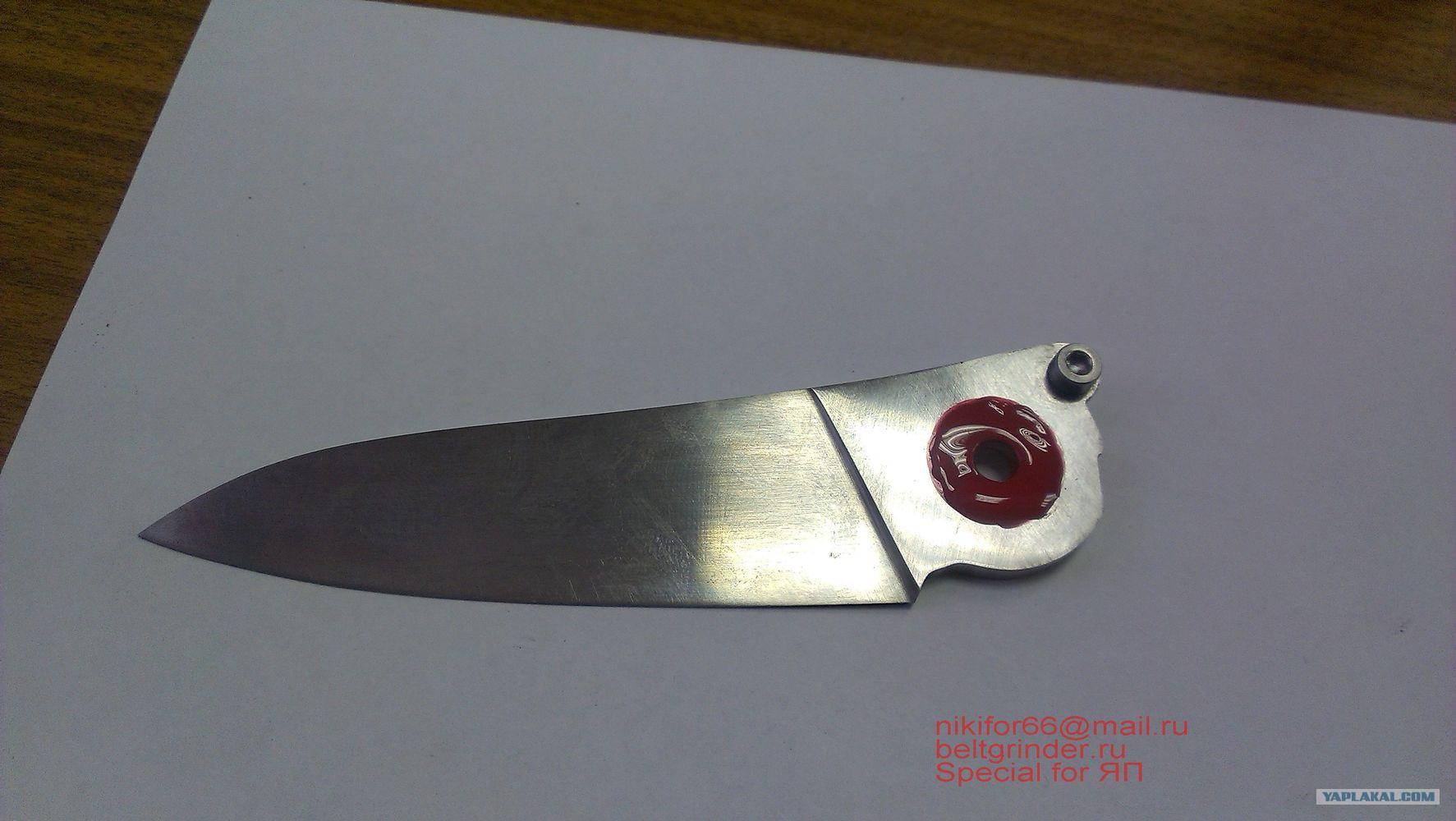 Ножи для войны своими руками фото 287