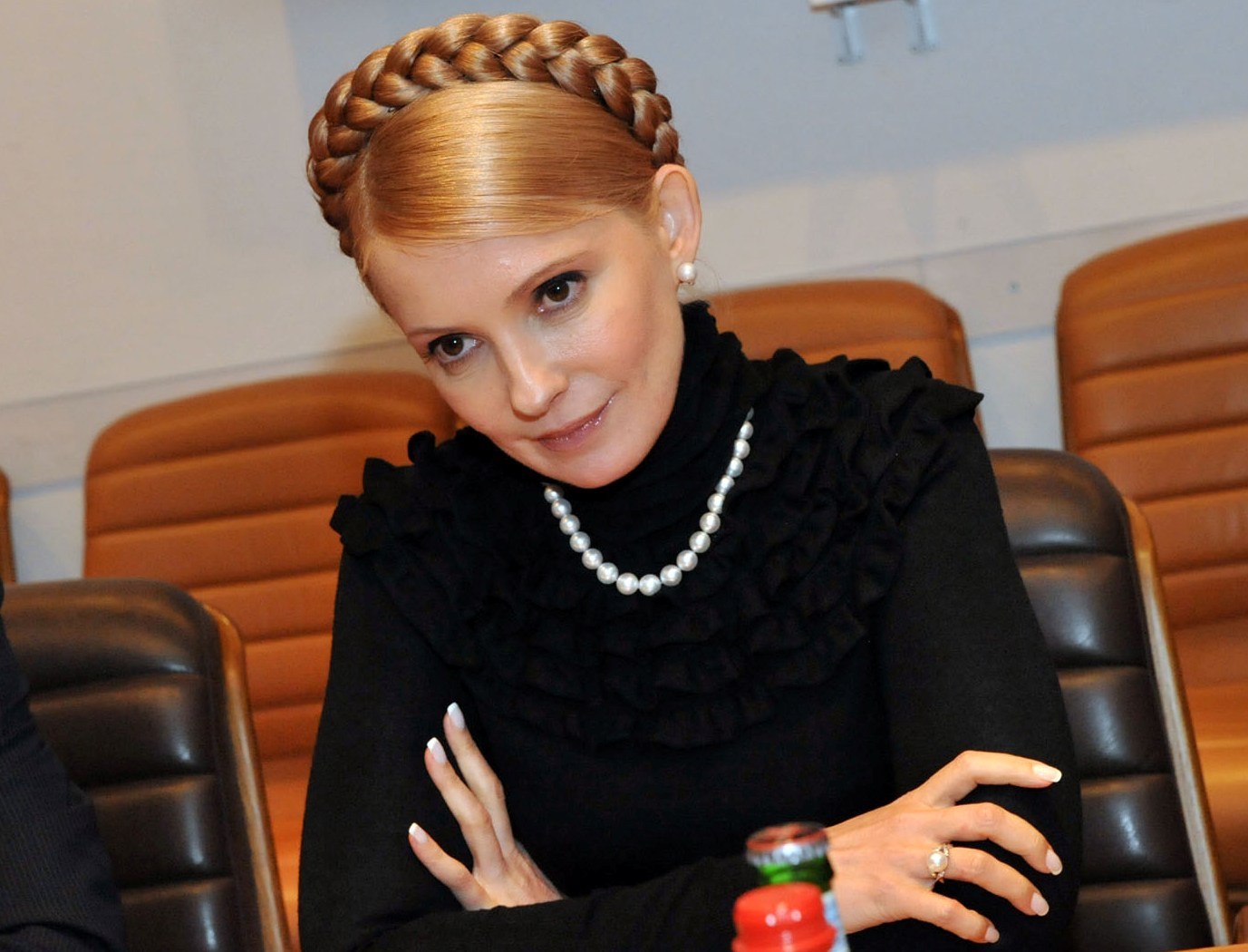порно юлии темошенко