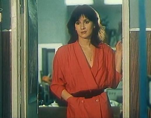 Ирина Шмелёва. Красотка из комедий 80-ых