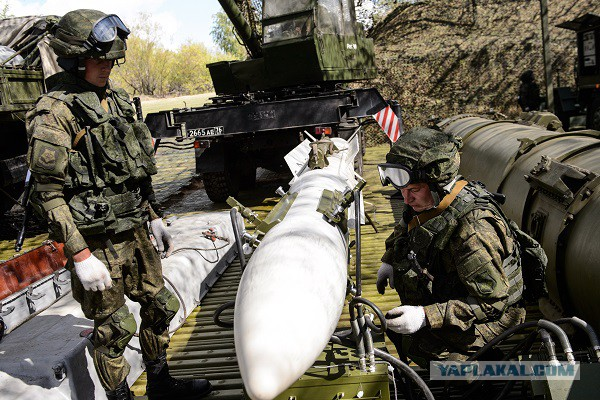 Сирия считает российских военных героями