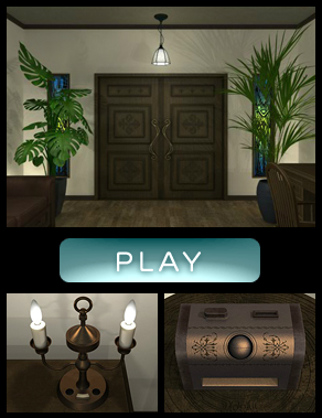 "Room Escape Game ""ELEMENTS"""