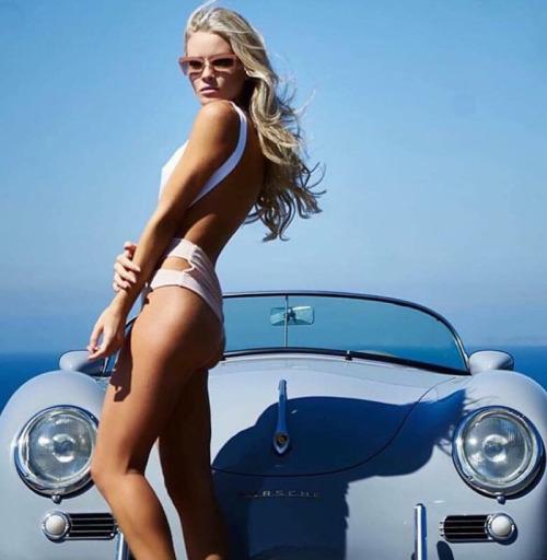 Porsche. Картинки с аукциона.