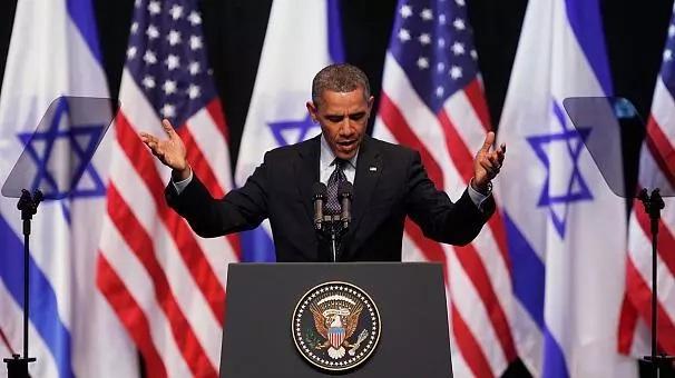 Обама перевел 221 млн долларов Палестине за несколько часов до ухода