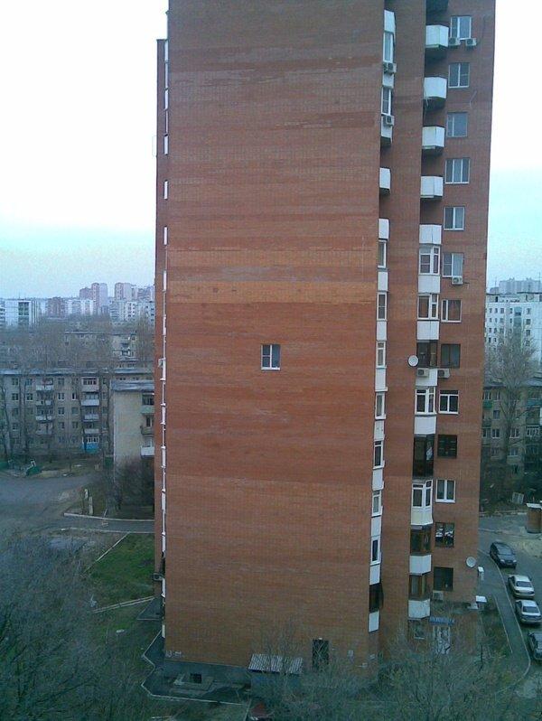 """Окно в """"европу"""""""
