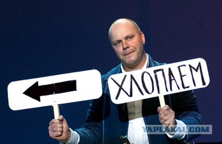 Алексей Кортнев о реакции «Хирурга» на «Патриота»