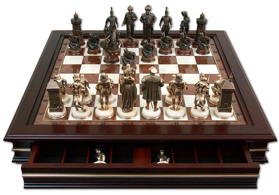 Скачать Игру Битва Шахмат - фото 5