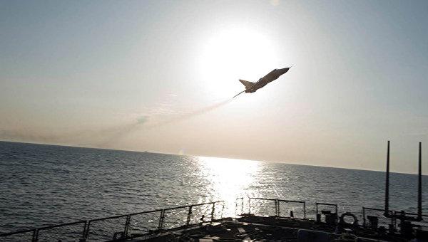 Экс-президент Польши заявил, что на месте США сбил бы российские Су-24