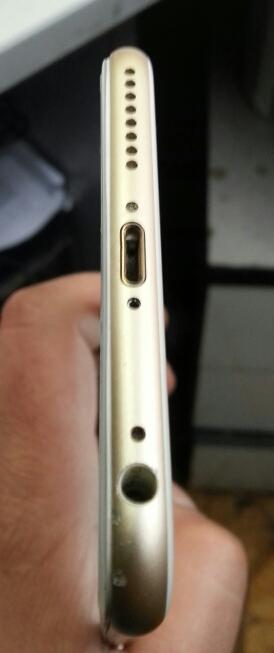 Подарили Iphone 6 plus gold 16Gb , а я продаю ( пересыл есть).