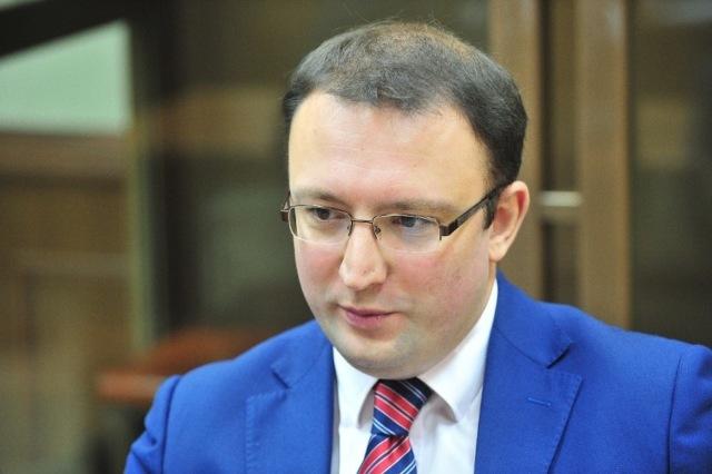 СК спустя год закрыл уголовное дело пресс-секретаря Роскомнадзора Ампелонского