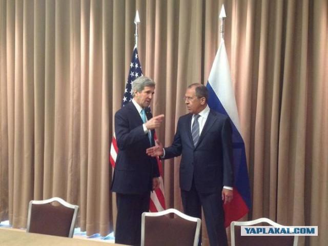 """Лавров не видит смысла обсуждать войну на Донбассе с лидерами G7: """"Большая семерка"""" не влияет на международную политику"""" - Цензор.НЕТ 6354"""