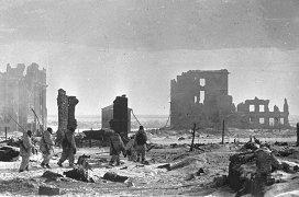 Немецкая газета Die Zeit о Сталинградской битве