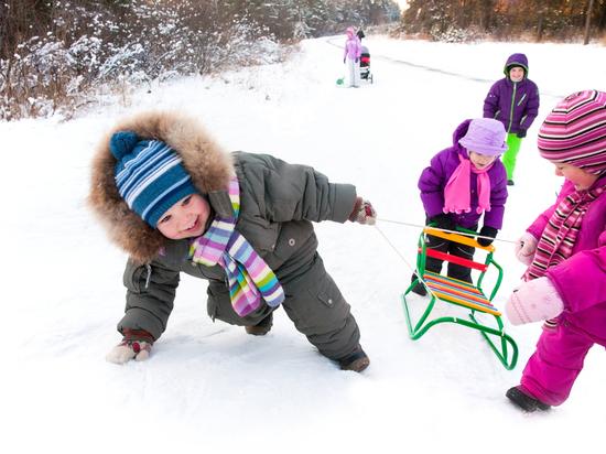 Мамы рублёвских детей поставили детсаду ультиматум