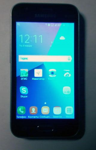 Продается телефон Samsung j1 mini prime
