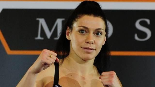 Чемпионку по боксу ударили ножом в Подмосковье