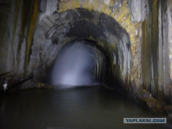 Горячие подземные реки Киева.