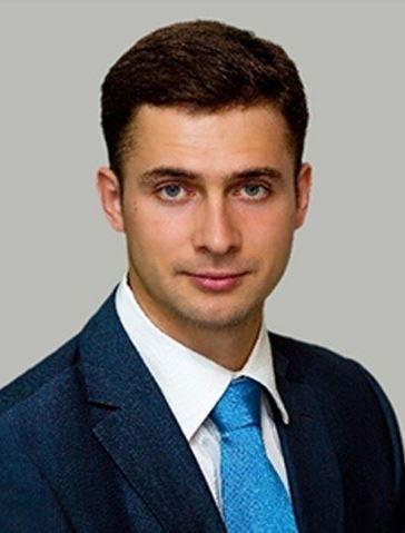 Сын Сергея Кириенко стал старшим вице-президентом «Ростелекома»
