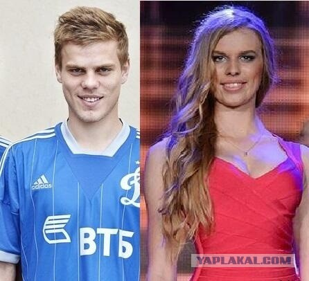 Футболист Кокорин назвал Лермонтова автором «Муму»