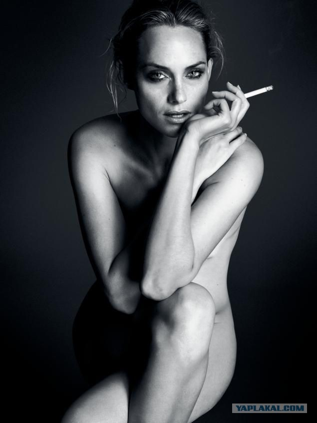 Эмбер Валлетта (Amber Valletta) 16+