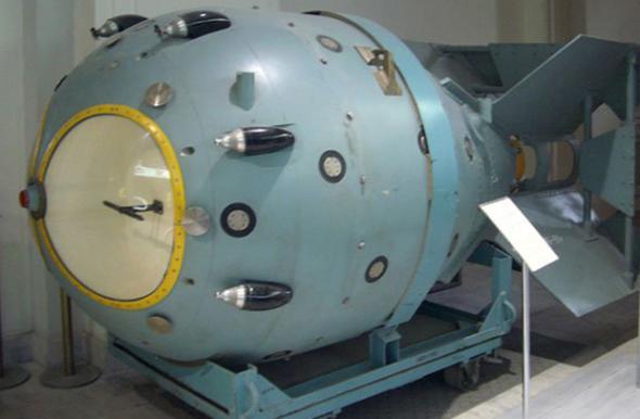 Как СССР заявил о наличии собственного ядерного оружия