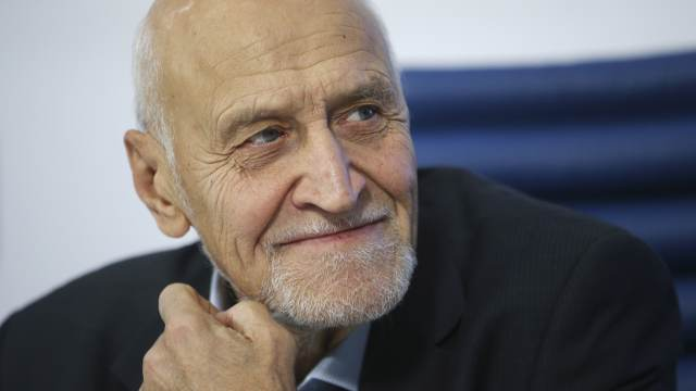 Николай Дроздов госпитализирован вМоскве