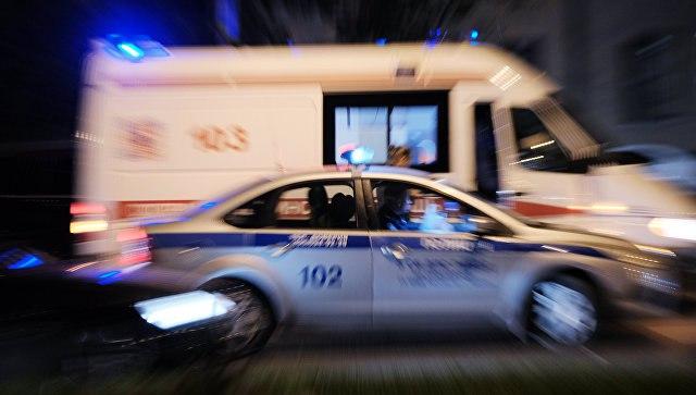 Смертельное ДТП: При столкновении двух легковых автомобилей в Югре погибли 10 человек