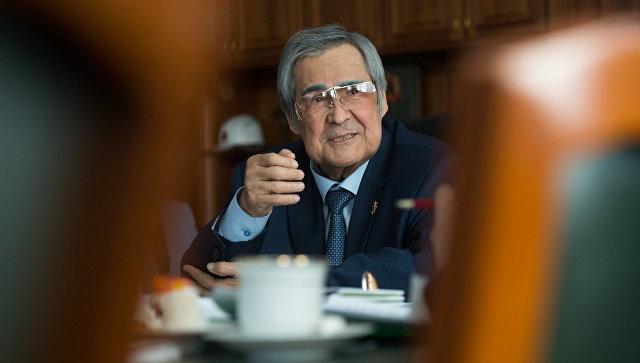 Власти рассказали о льготах, которые получит Тулеев после отставки