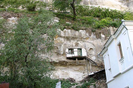Древние государства и пещерные города Крыма
