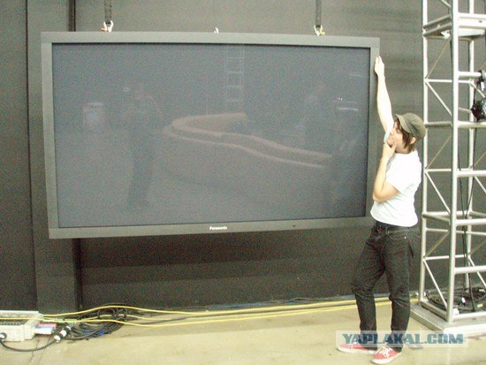 plasma the television of tomorrow essay Learn about the history of television, including black and white, color, and digital tv, cameras, video recording and broadcast equipment plasma tv plasma.