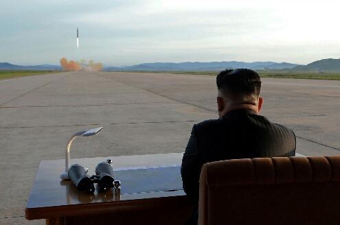 МИД КНДР назвал неотвратимым ракетный удар по материковой части США